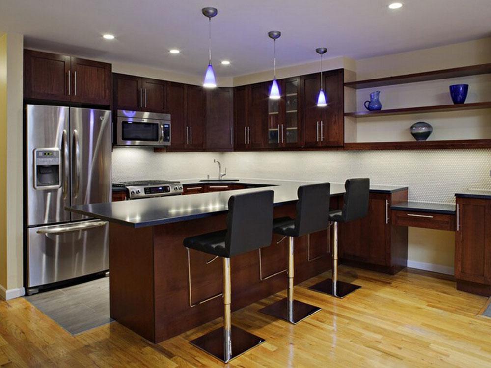 Bästa köksskåp för att få ditt hem att se nytt ut 8 bästa köksskåp för att få ditt hem att se nytt ut