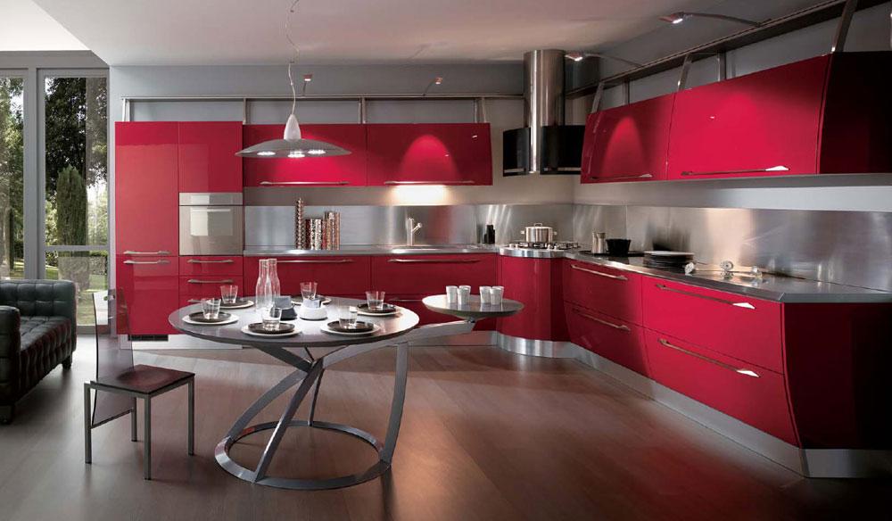 Bästa köksskåp-att-göra-ditt-hem-se-nytt-11 Bästa köksskåp för att få ditt hem att se nytt ut