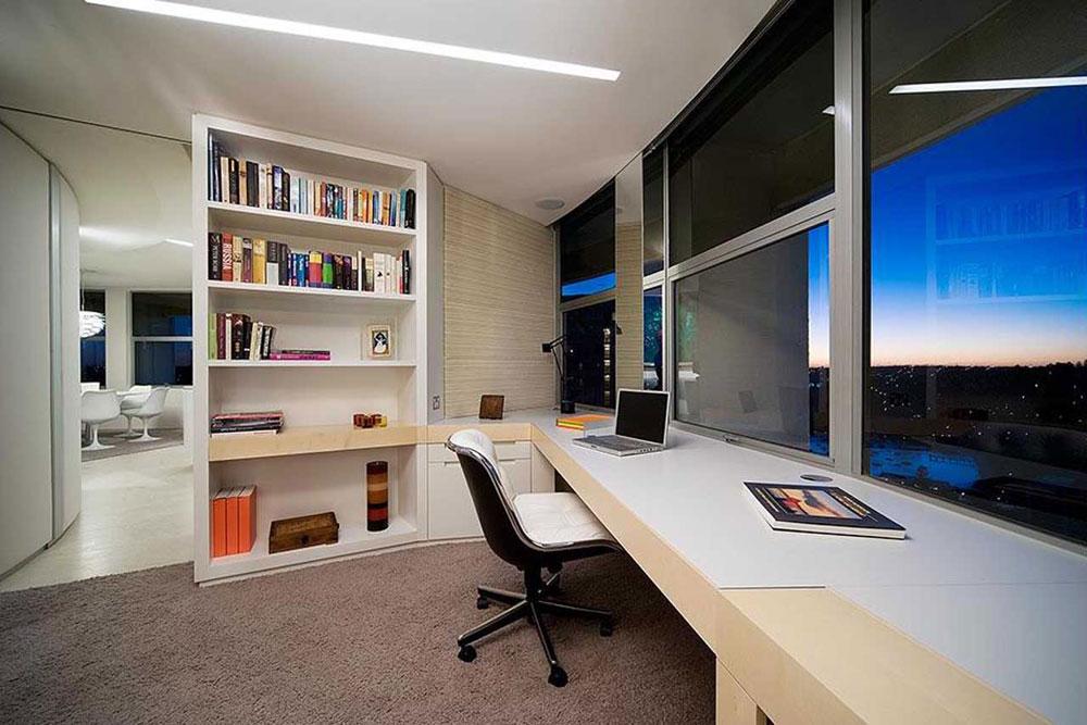Undvik folkmassor med minimalistisk stil 11 Undvik trånga interiörer med minimalistisk stil