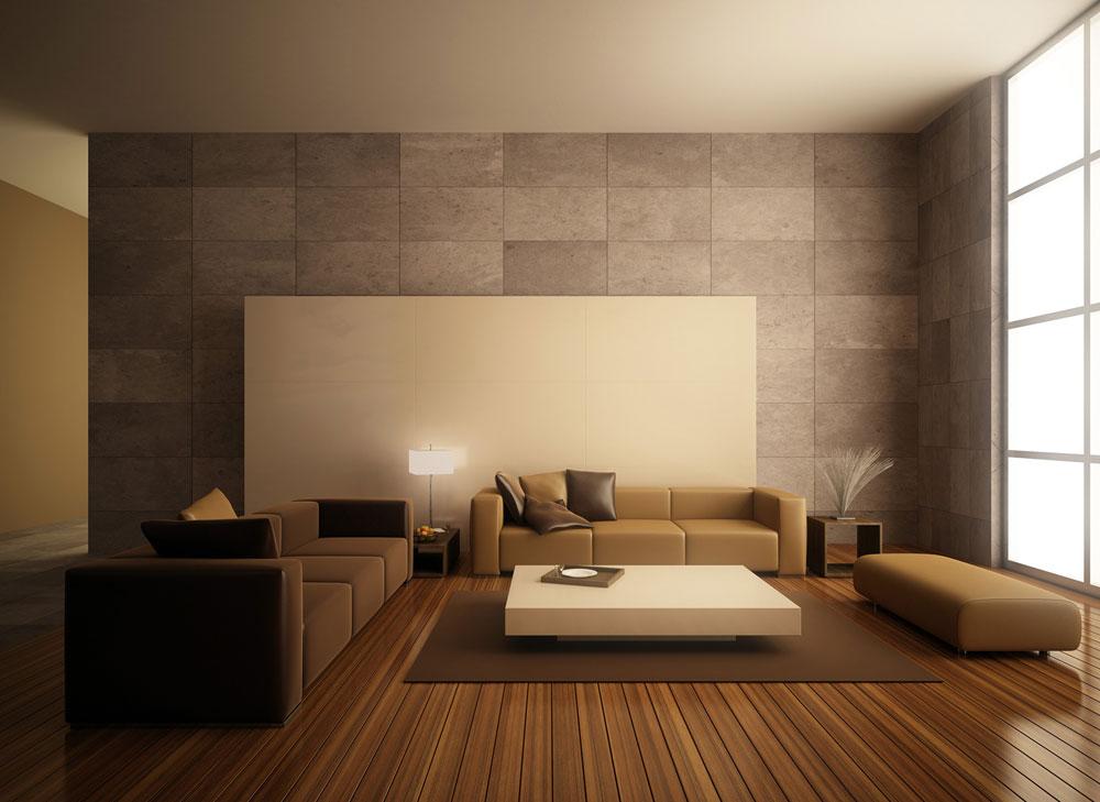 Undvik Crowd-With-A-Minimalist-Style-3 Undvik trånga, minimalistiska interiörer