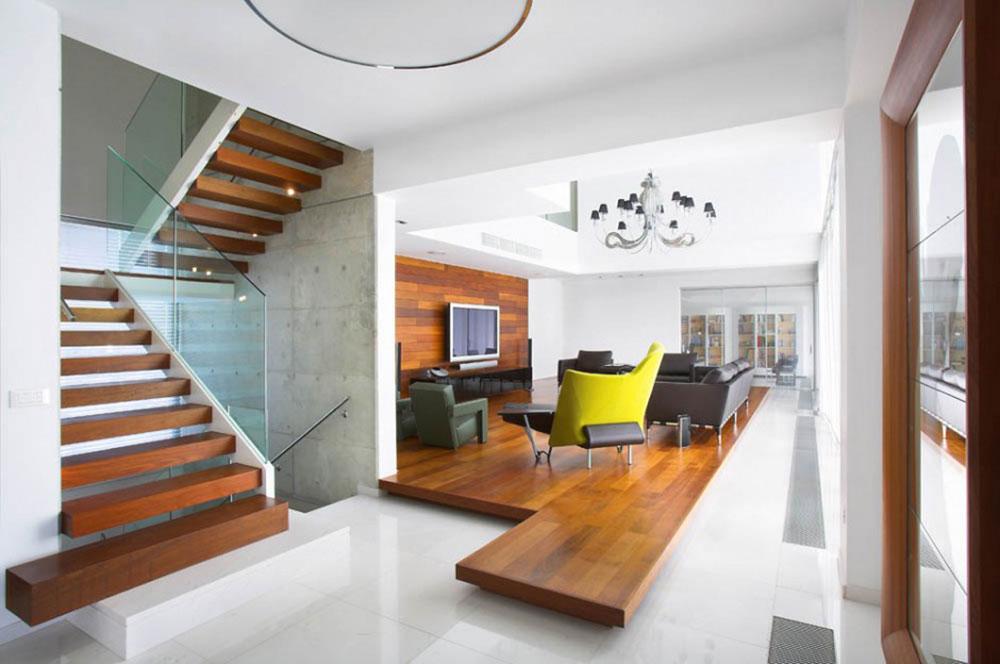 Undvik folkmassan-med-en-minimalistisk stil-10 Undvik trånga, minimalistiska interiörer