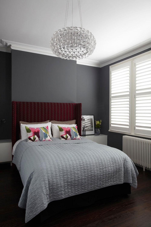 Att dekorera med grått är så enkelt12 Att dekorera med grått är så enkelt