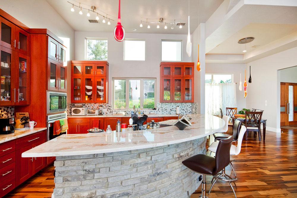 Orange-interiör-design-idéer-för-varje-säsong12 Orange interiör-design-idéer för varje säsong