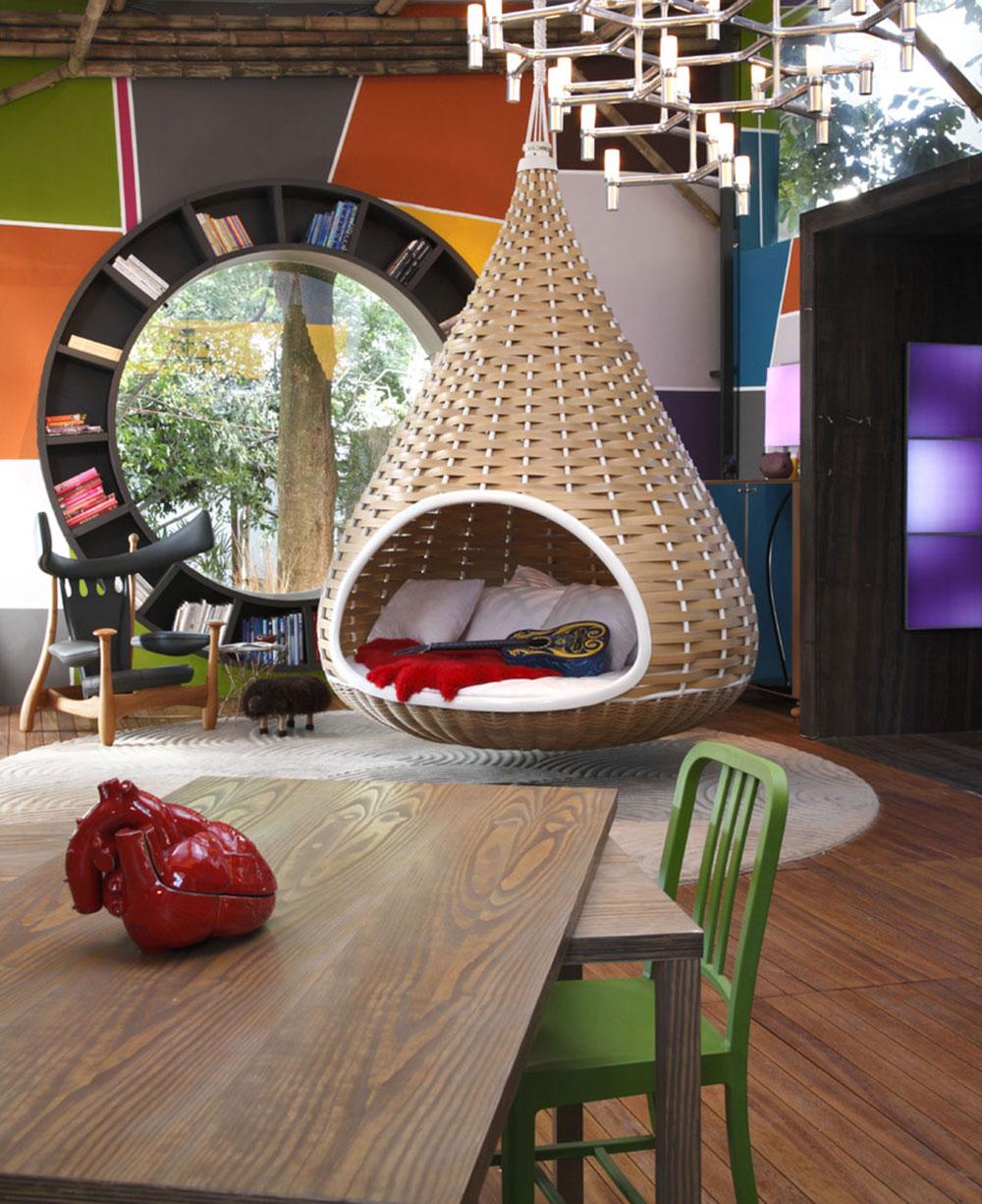 Inomhus- och utomhusstolar för mer komfort1 Inomhus- och utomhusstolar för mer komfort