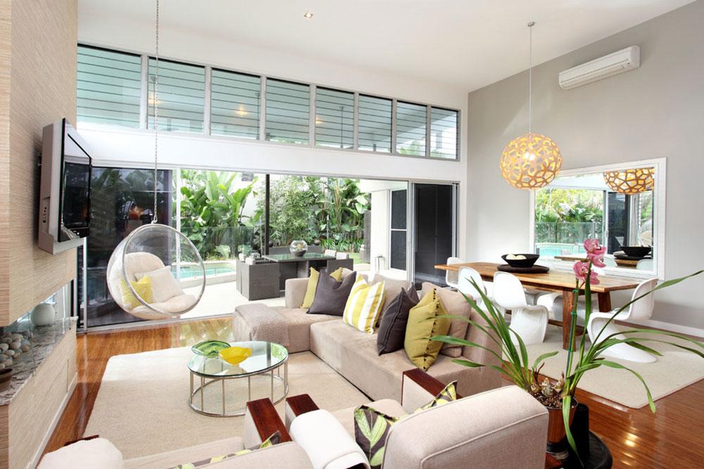 Inomhus och utomhus kokongstolar för mer komfort 8 Inomhus och utomhus kokongstolar för mer komfort