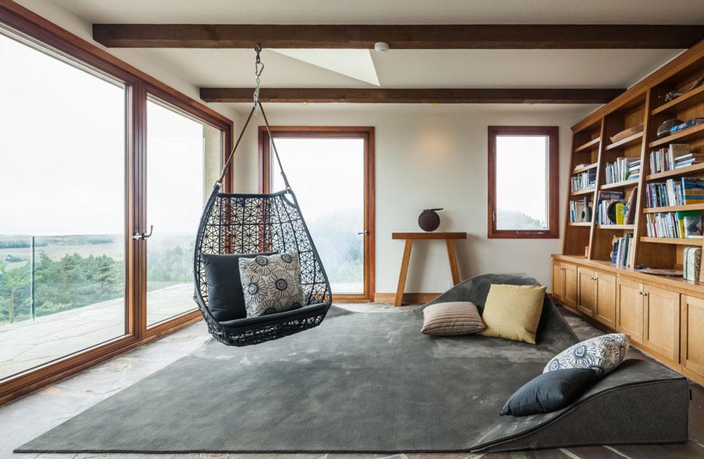 Inomhus- och utomhuskokongstolar för mer komfort 11 Inomhus- och utomhusstolar för mer komfort