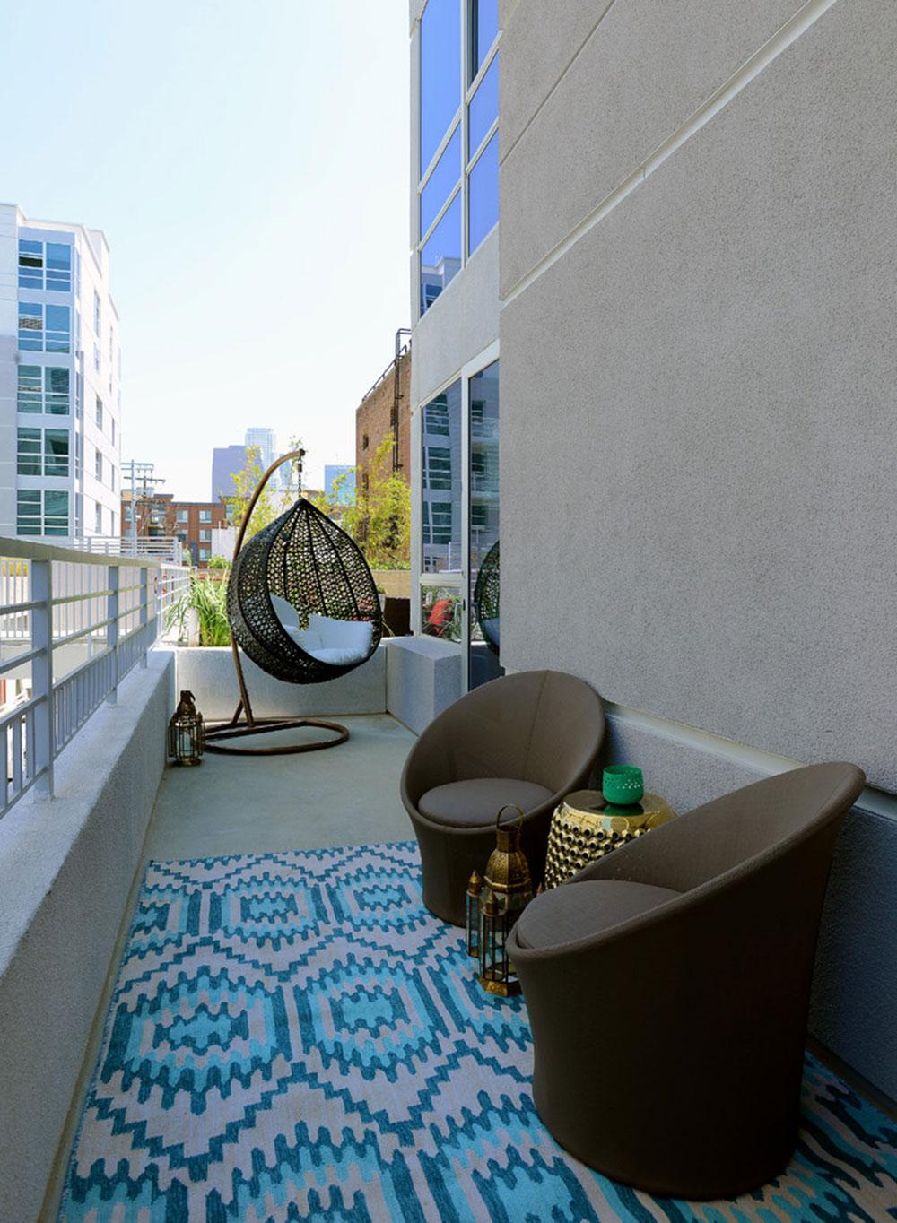 Inomhus- och utomhuskokongstolar för mer komfort 4 Inomhus- och utomhuskokongstolar för mer komfort