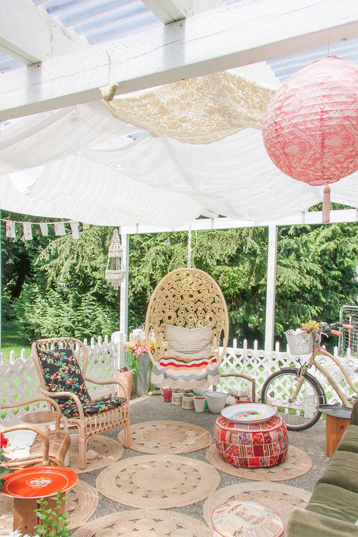 Inomhus och utomhus kokongstolar för mer komfort 7 Inomhus och utomhus kokongstolar för mer komfort