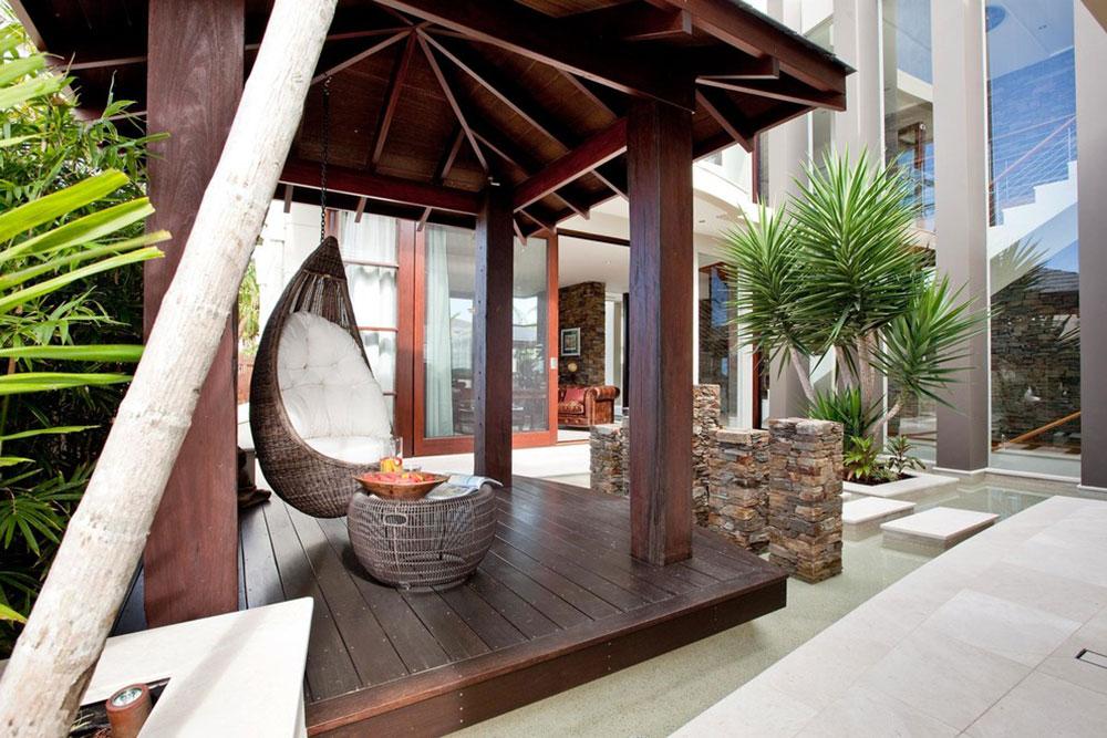 Inomhus- och utomhuskokongstolar för mer komfort2 Inomhus- och utomhusstolar för mer komfort
