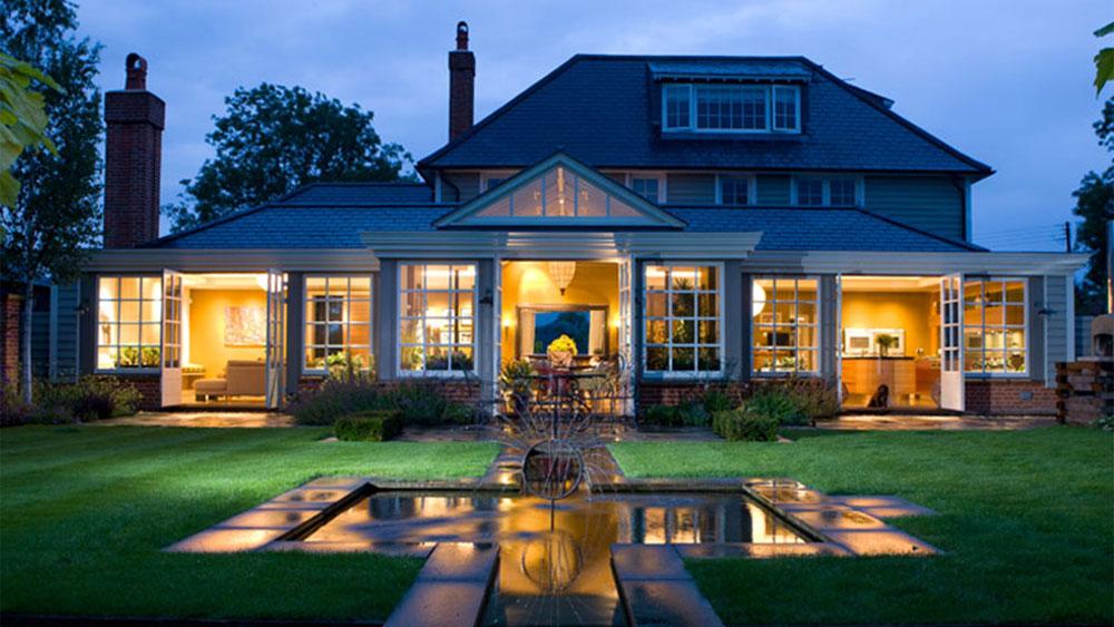 Modernt hus-exteriör-design-stilar-och-idéer-3 Modernt hus exteriör design stilar och idéer