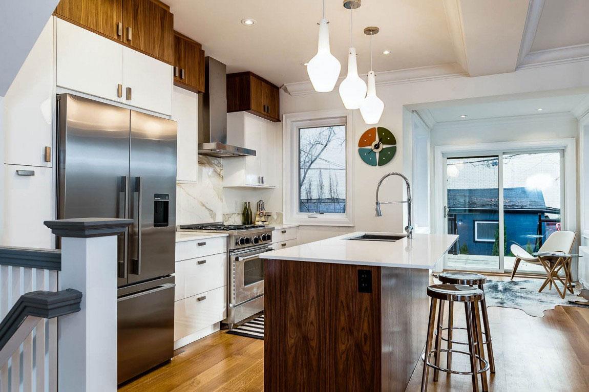 Kitchen Interior Design Gallery 7 Kitchen Interior Design Gallery fullt av fantastiska exempel