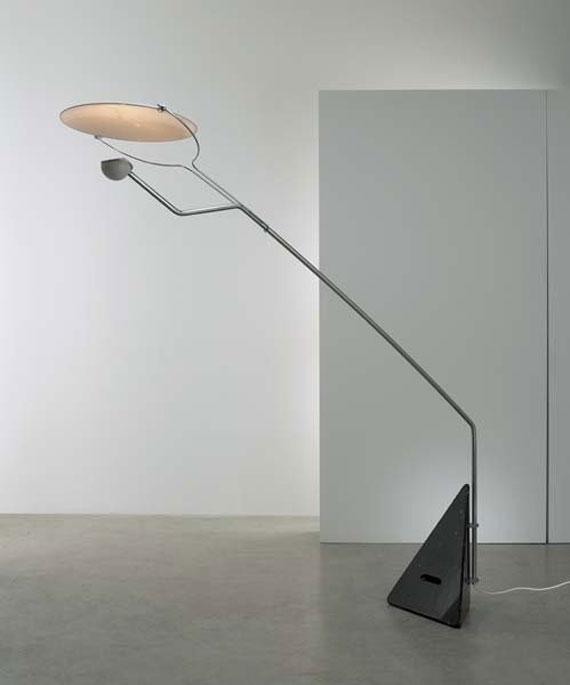 q31 Moderna och vintage golvlampedesigner för att dekorera och lysa upp dina rum