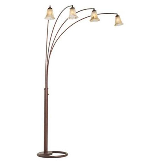 q17 Moderna och vintage golvlampedesigner för att dekorera och lysa upp dina rum