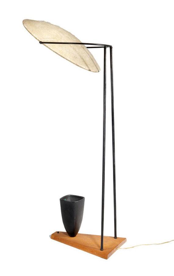 q6 Moderna och vintage golvlampedesigner för att dekorera och lysa upp dina rum