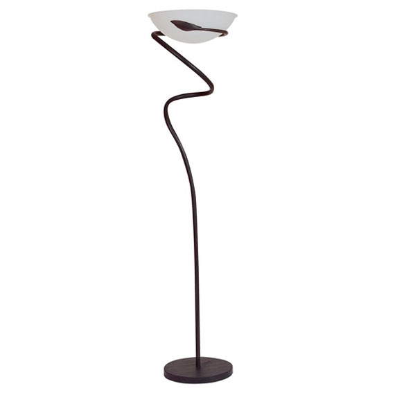 q5 Moderna och vintage golvlampedesigner för att dekorera och lysa upp dina rum