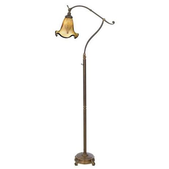 q22 Moderna och vintage golvlampedesigner för att dekorera och lysa upp dina rum