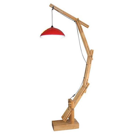q12 Moderna och vintage golvlampedesigner för att dekorera och lysa upp dina rum