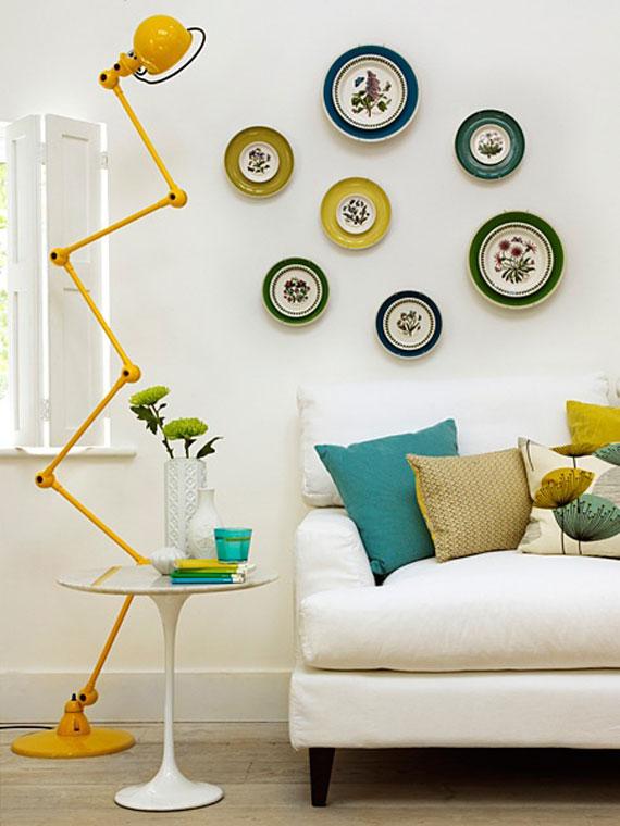 q35 Moderna och vintage golvlampedesigner för att dekorera och lysa upp dina rum