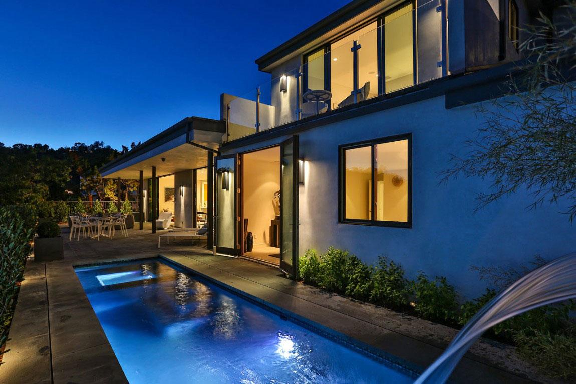 Exempel på husrenovering av Alexander Purcell Rodrigues 19 Exempel på husrenovering designad av Alexander Purcell Rodrigues