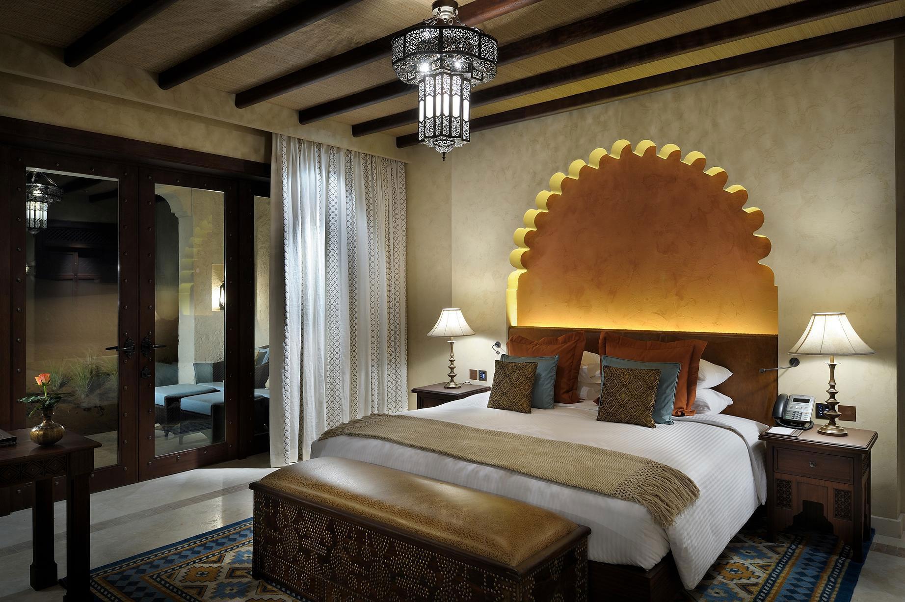 Möbler arabisk inredning, dekor, idéer och foton