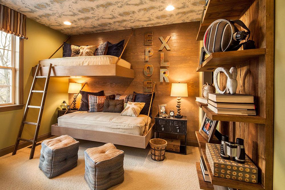 Kreativa-hängande-säng-idéer-för-fantastiska-hus 7 Kreativa hängande säng-idéer för fantastiska hus