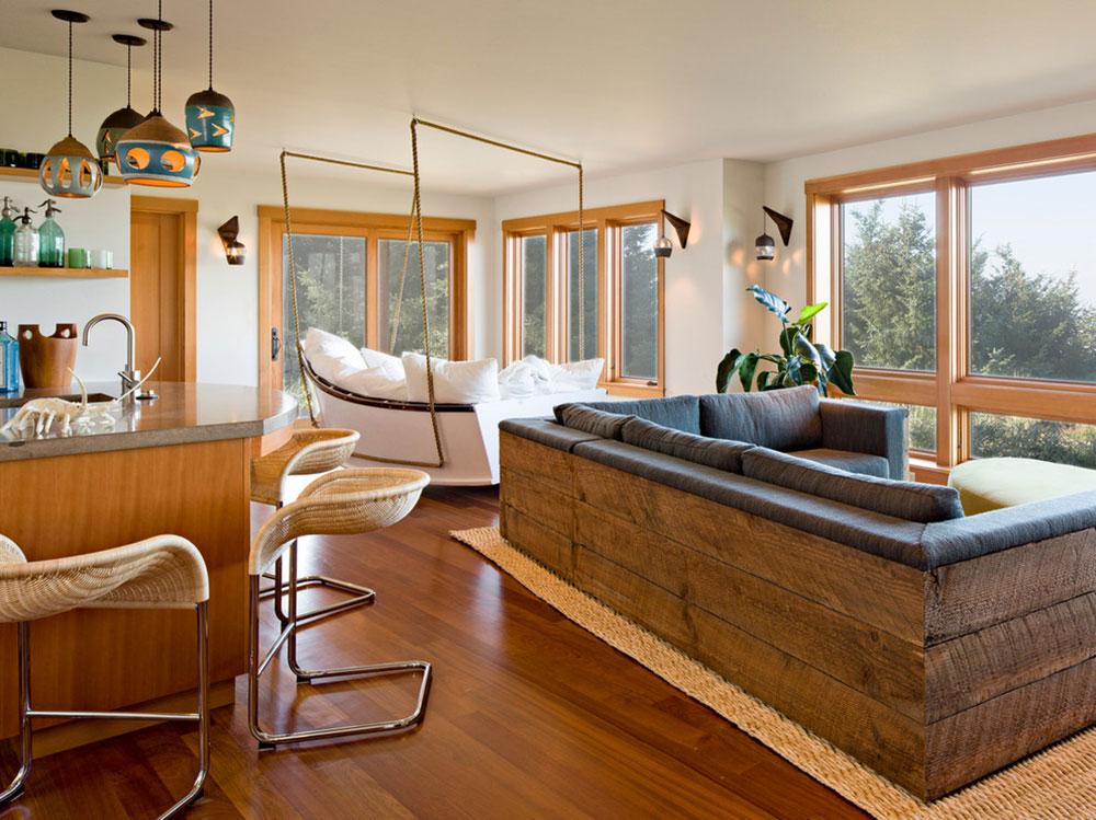 Kreativa-hängande-säng-idéer-för-fantastiska-hus.  13 kreativa hängsäng-idéer för fantastiska hus