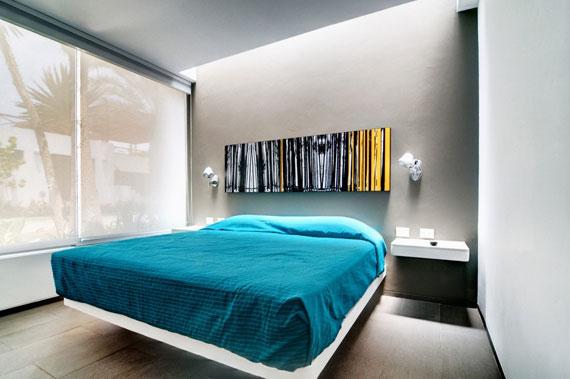 48202986667 Modernt hus Casa Seta designat av Martin Dulanto