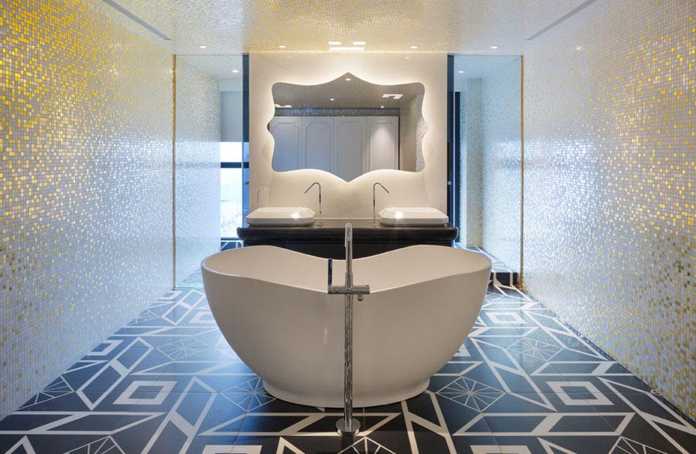 En samling bra idéer för att designa ditt badrum 9 En samling bra idéer för att designa ditt badrum