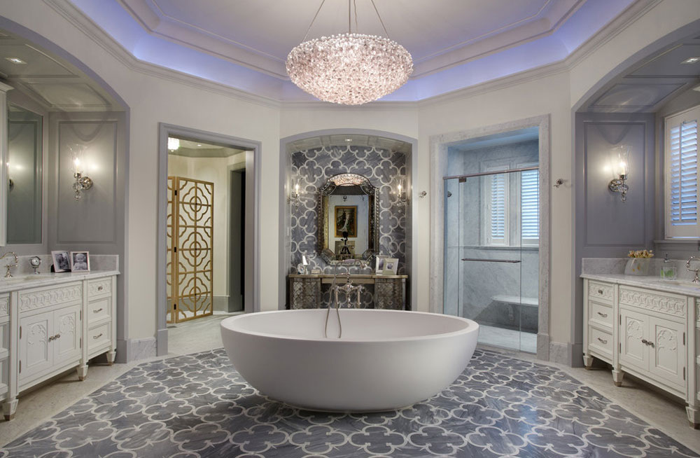 En samling bra idéer för att designa ditt badrum 7 En samling bra idéer för att designa ditt badrum