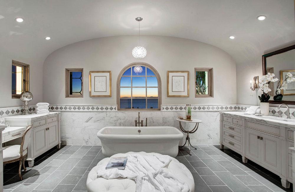 En samling bra idéer för att designa ditt badrum 1 En samling bra idéer för att designa ditt badrum