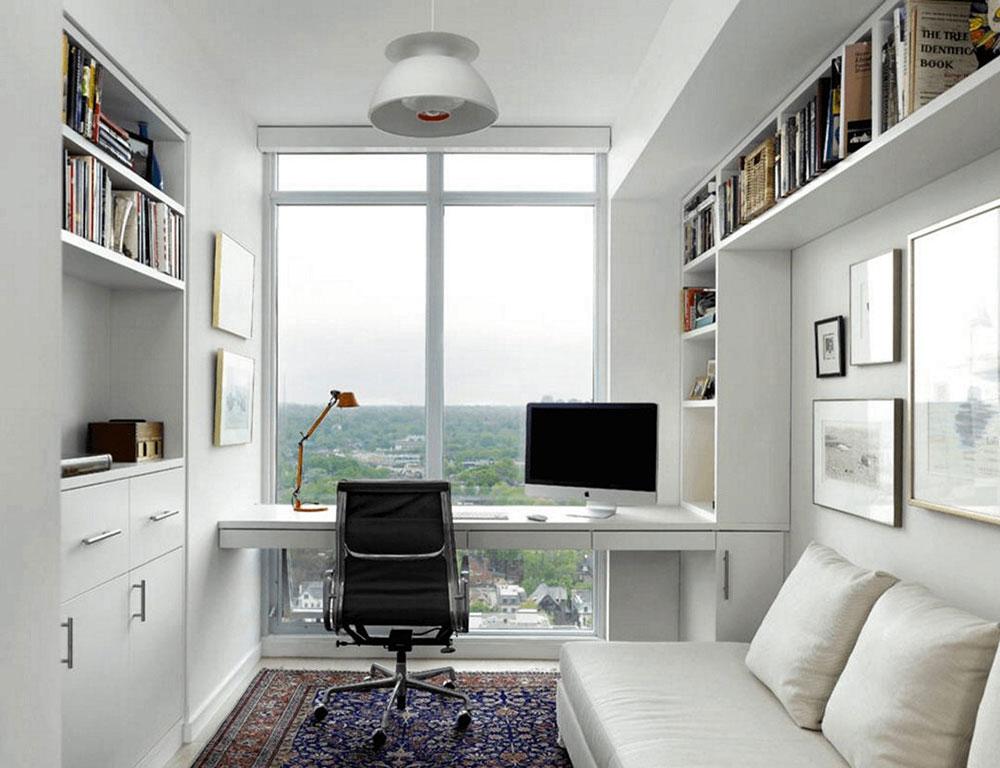 cool-home-office-design-idee-34 tips för att utforma ett professionellt kontor