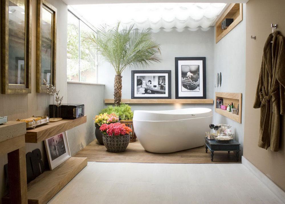 Dekorera-ditt-badrum-med-vackra-växter-11 Dekorera ditt badrum med vackra växter