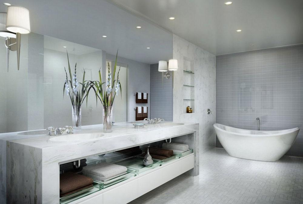 Dekorera-ditt-badrum-med-vackra-växter-2 Dekorera ditt badrum med vackra växter