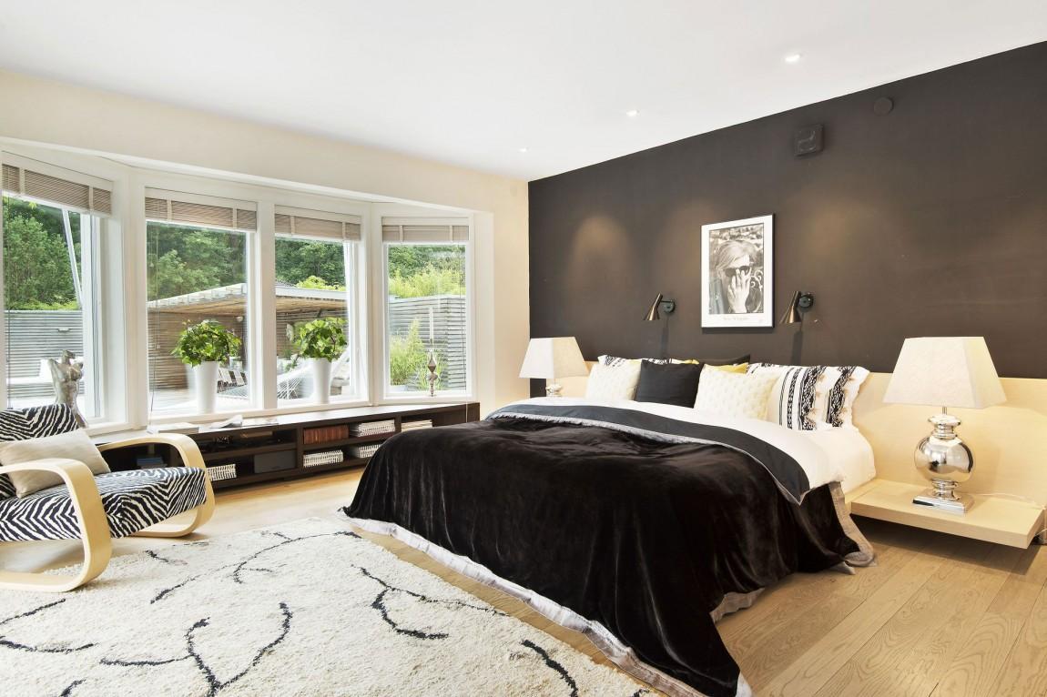Svensk Villa-In-Saro-Mit-Elegant-14 Svensk Villa i Saro med elegant designade rum