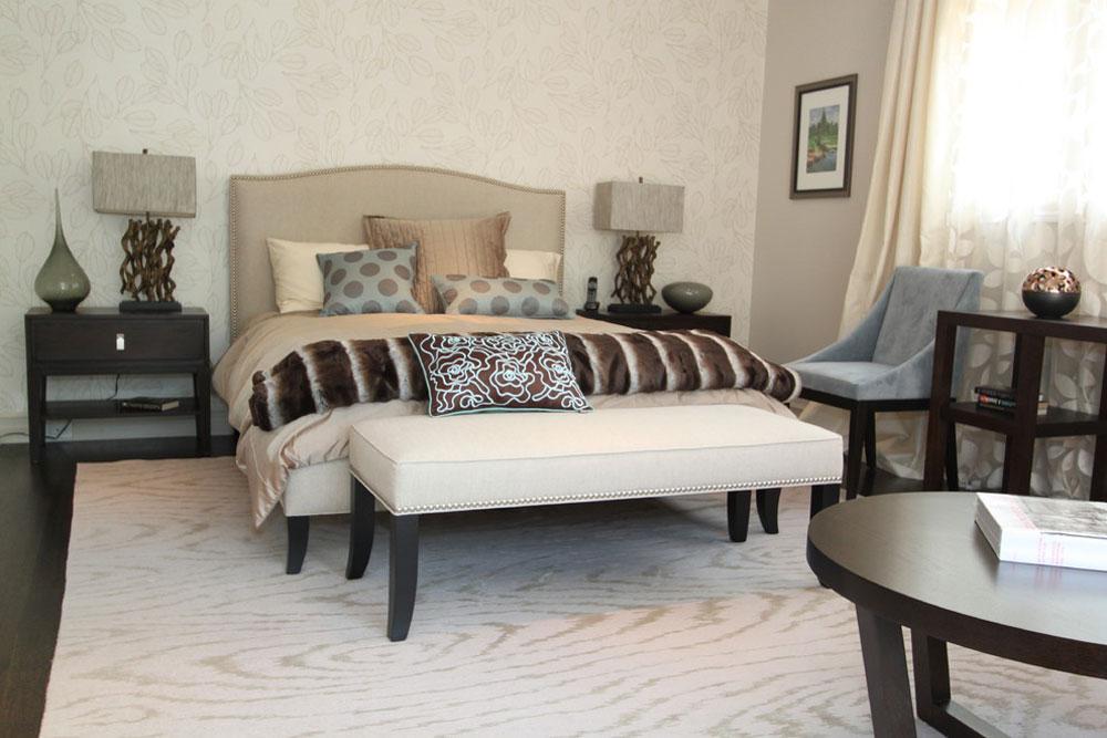 Idéer och tips för att dekorera gästrum för att utforma en-9 Idéer för att dekorera rum och tips för att designa en