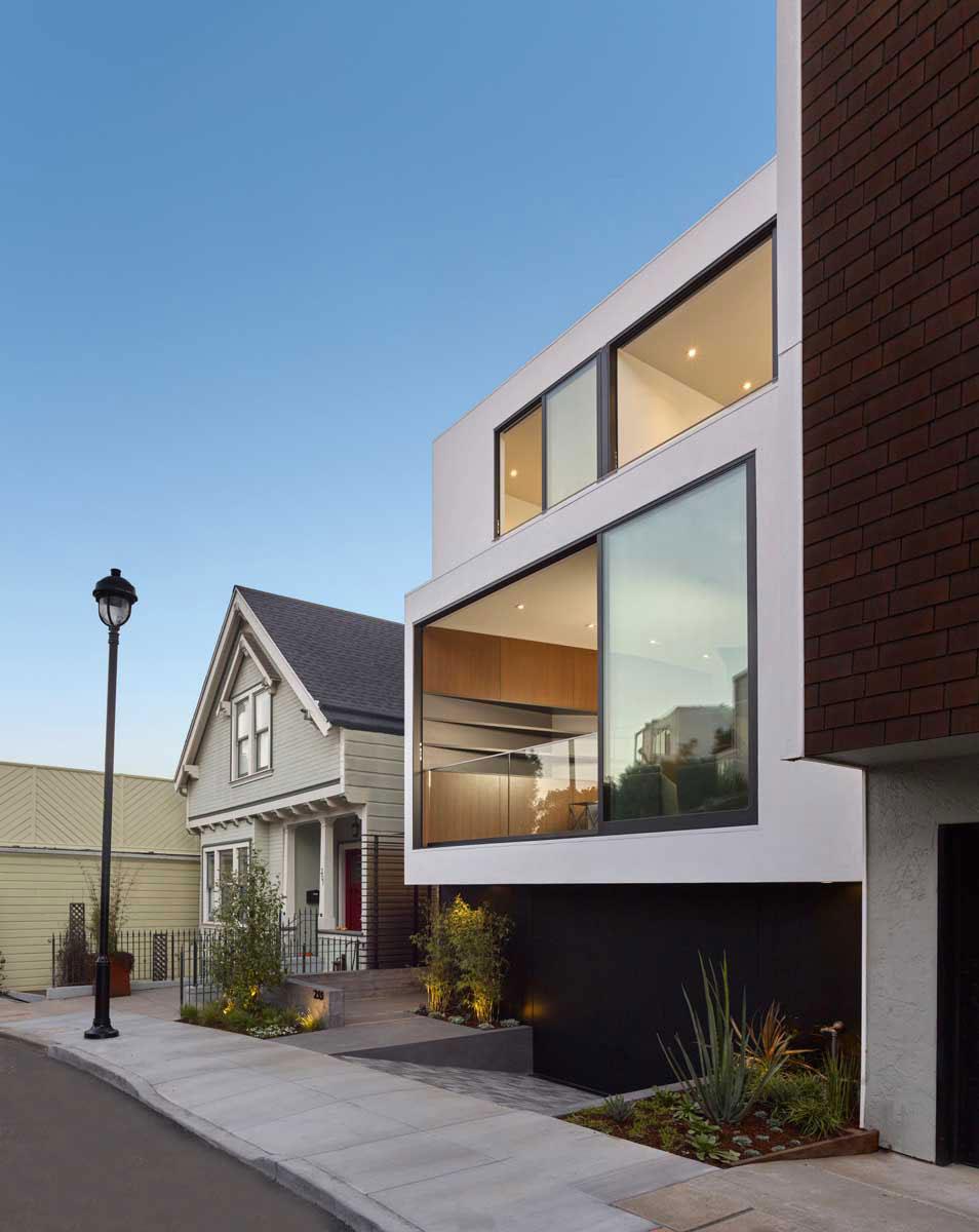 Laidley-street-residence-that-makes-a-bold-statement-in-design-2 gör Laidley-street-residence, vilket gör ett djärvt uttalande i design