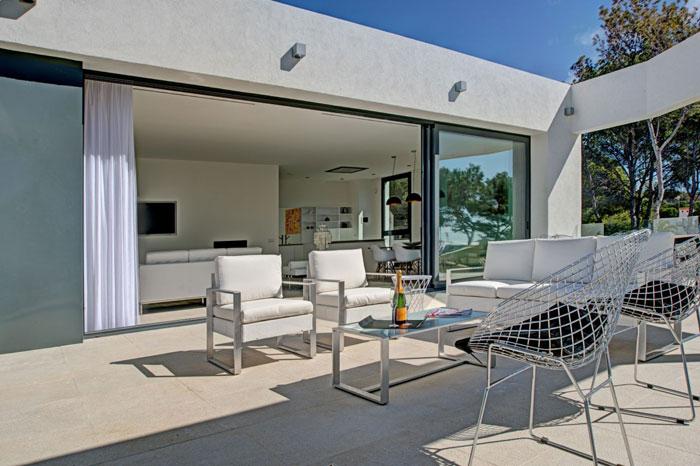 85532476962 Magnifik medelhavsvilla - Malgrats Seven designad av Signature Estate