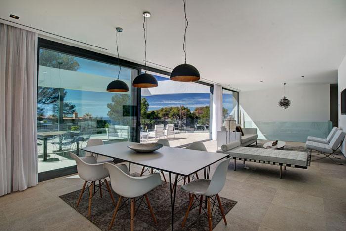 85532562172 Magnifik medelhavsvilla - Malgrats Seven designad av Signature Estate