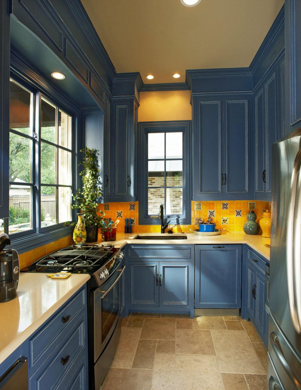 Att designa med varma och svala färger är annorlunda6 Att designa med varma och svala färger är annorlunda