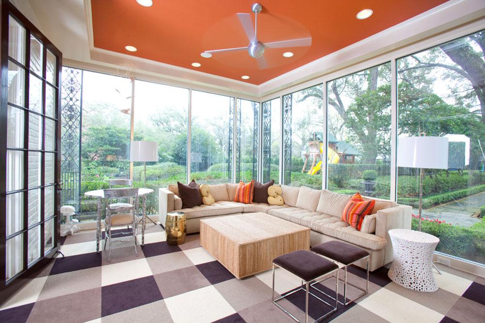 Vilken färg ska jag måla för mitt tak10 Vilken färg ska jag måla för mitt tak?
