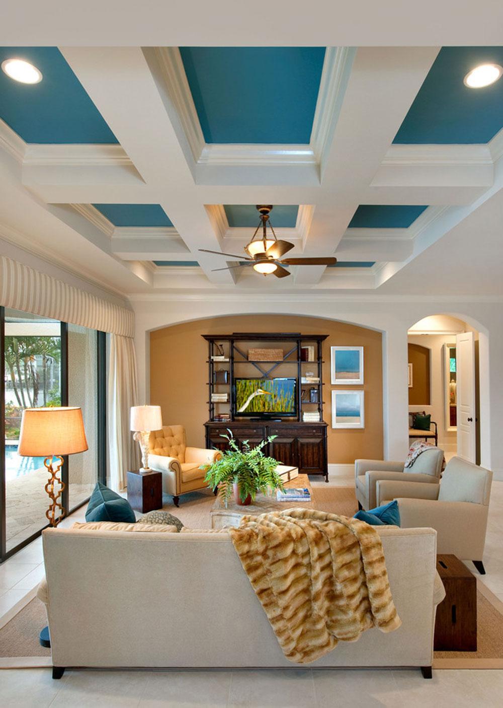 Vilken färg ska jag måla för mitt tak6 Vilken färg ska jag måla för mitt tak?