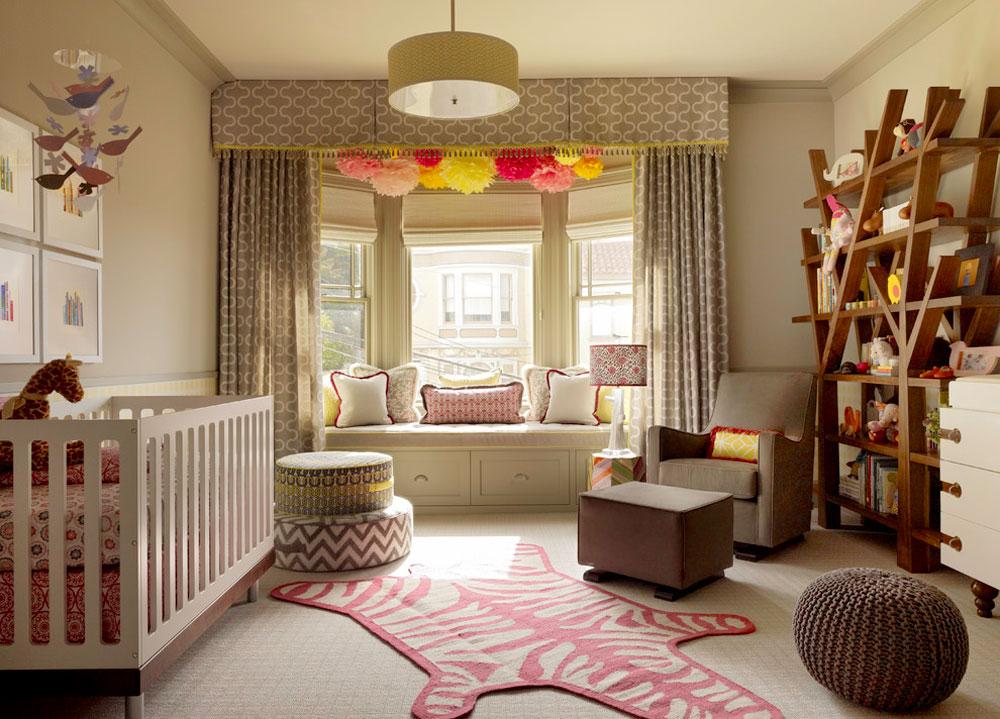Färg-psykologi-för-baby-rum-9 färg-psykologi för baby rum
