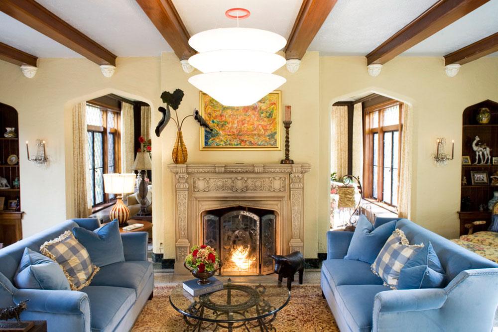 Att designa en tidlös interiör hjälper dig att spara tid och pengar2 Att designa en tidlös interiör sparar tid och pengar