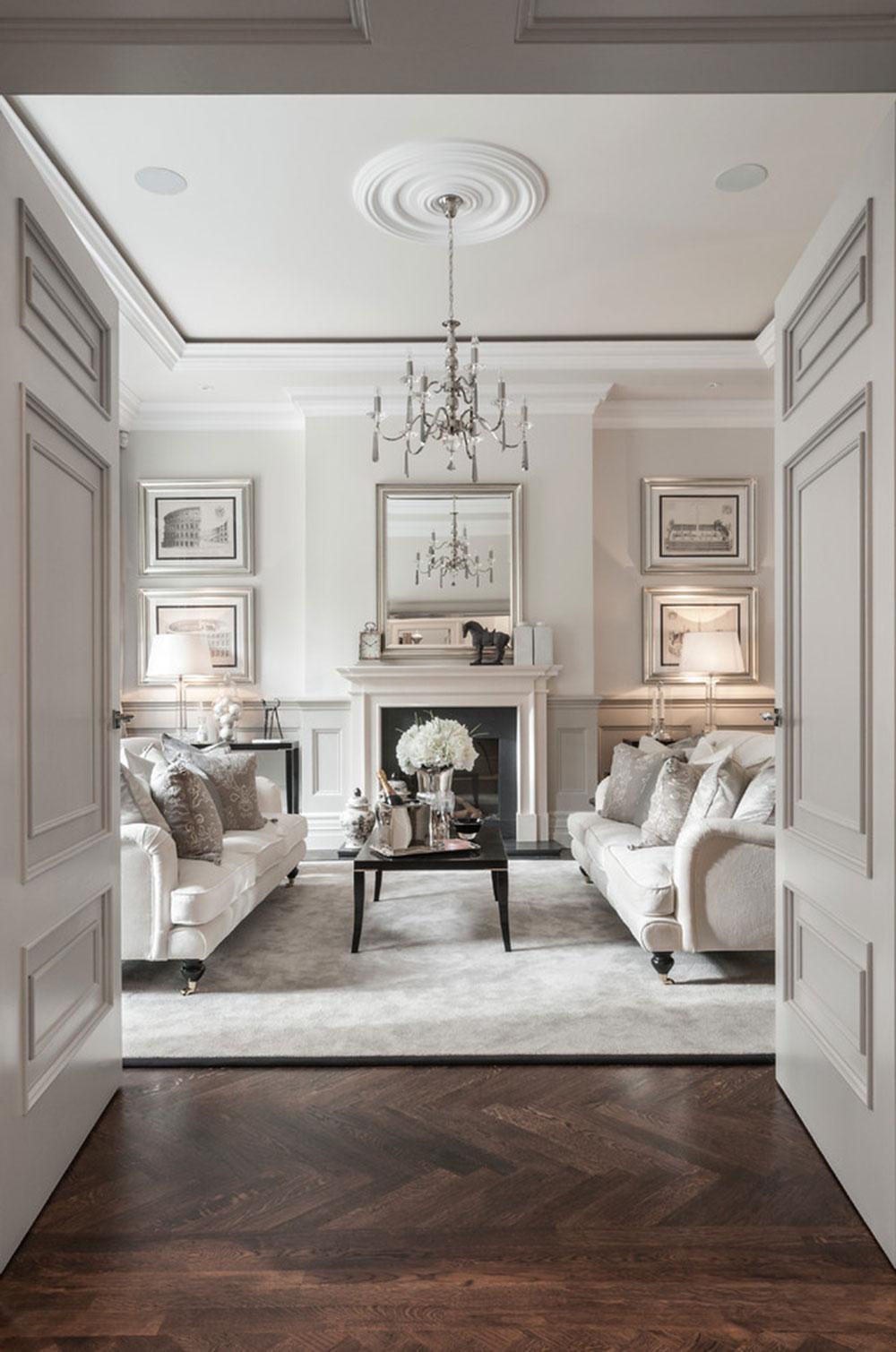 Att designa en tidlös interiör hjälper dig att spara tid och pengar3 Att designa en tidlös interiör hjälper dig att spara tid och pengar