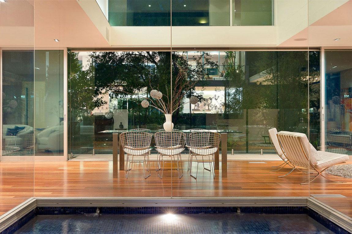 Ett enfamiljshus designat av arkitekten Darren-Campbell-12 Ett enfamiljshus designat av arkitekten Darren Campbell
