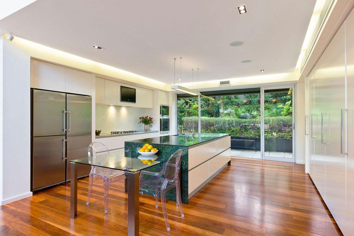 Ett enfamiljshus designat av arkitekten Darren-Campbell-11 Ett enfamiljshus designat av arkitekten Darren Campbell