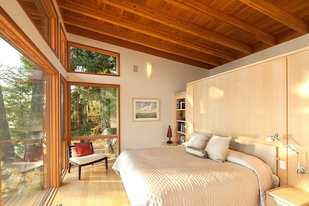 Coola modernt designade sovrum som drar nytta av varje tum utrymme 11 Coola modernt designade sovrum som utnyttjar varje tum utrymme