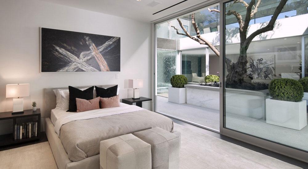 Coola sovrum med modern design som utnyttjar varje tum utrymme 3 Coola modernt designade sovrum som utnyttjar varje tum utrymme