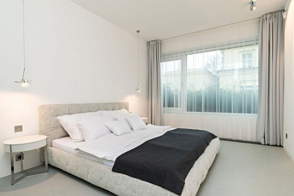 Coola sovrum med modern design som utnyttjar varje tum 1 Coola modernt designade sovrum som utnyttjar varje tum utrymme