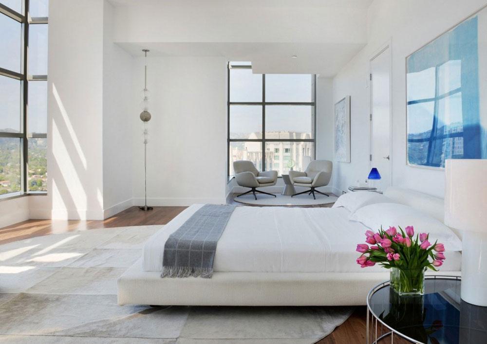 Coola sovrum med modern design som utnyttjar varje tum utrymme 4 Coola sovrum med modern design som utnyttjar varje tum utrymme